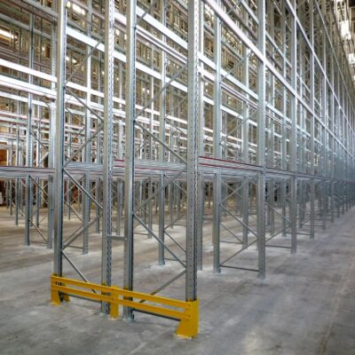Vendita scaffalature metalliche per magazzinaggio