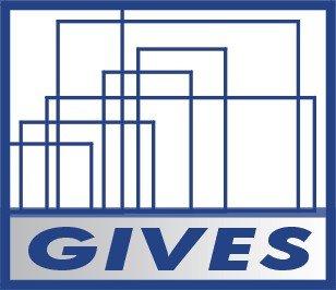 Gives | Scaffalature metalliche industriali per magazzini